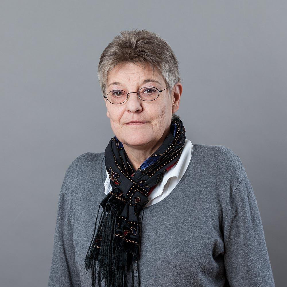 Susanne Rösing